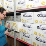 Boîtes capsules de café pour machines distributrices Café Expert