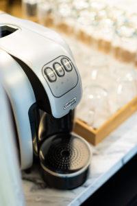 Machine à capsules Caffitaly