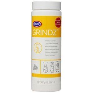 Nettoyant pastilles pour moulin à café Grindz